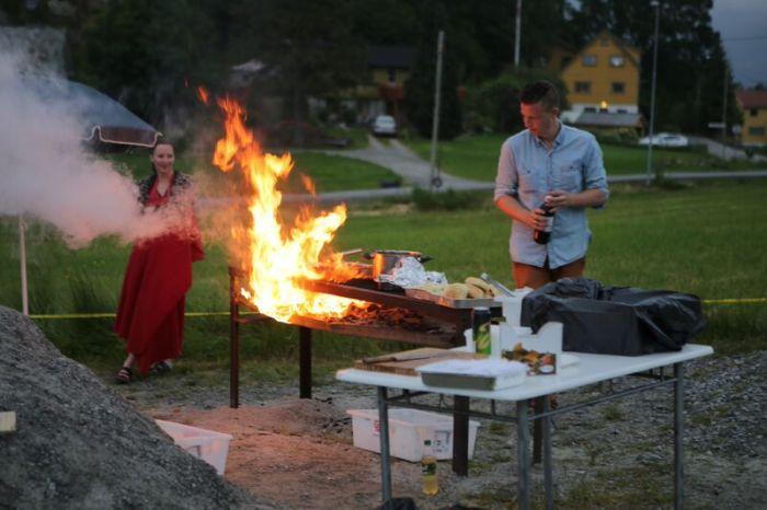 kaldestadfestivalen totland