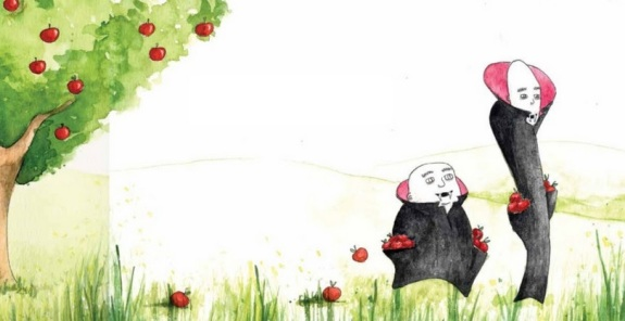 vampyrane blogg